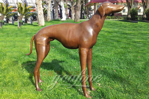 Large sculpture cast bronze horse statues for sale