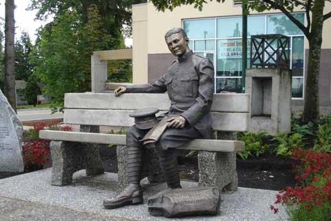 Factory Supply outdoor design Garden Life Size Bronze Man Sculpture